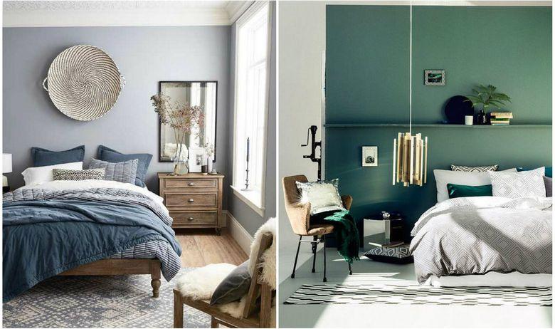 3 хит бои за спална соба